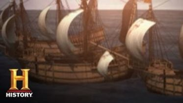 Christopher Columbus - Facts