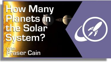 Solar System - Planets