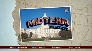 US Senate - Midterm Elections