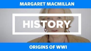 World War I - Origins