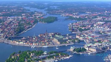 Stockholm - Historical Attractions
