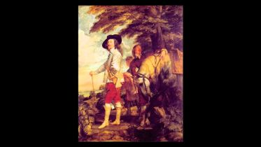 Charles I (Van Dyck)