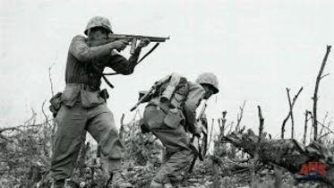 Battle of Okinawa - Evidences