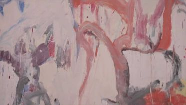 Untitled VI (De Kooning)