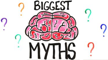 Brain - Seven Myths