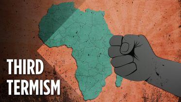 Africa - Corruption