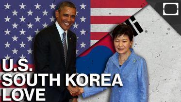 South Korea - US Relations
