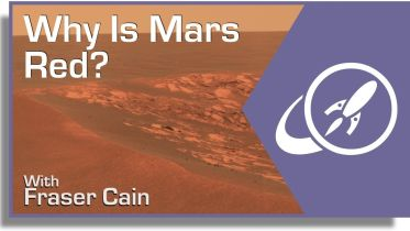 Mars - Physical Characteristics
