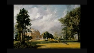 Malvern Hall (Constable)
