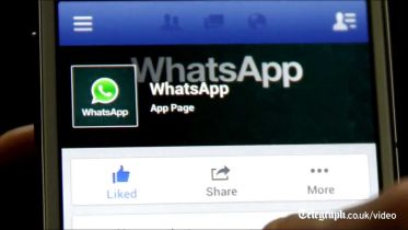 Whatsapp - Acquisition by Facebook