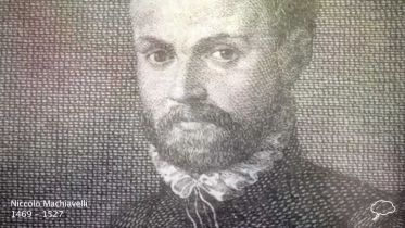 Niccolò Machiavelli