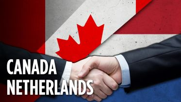 Netherlands - Canada Relations