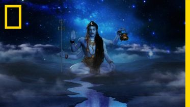 Hinduism - Creation of the World