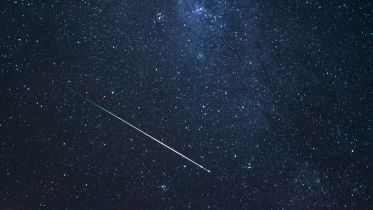 Meteor Shower - Perseids