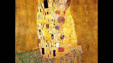 The Kiss (Klimt)