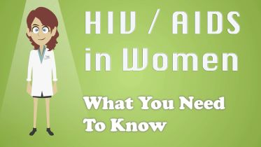 HIV/AIDS - Among Women