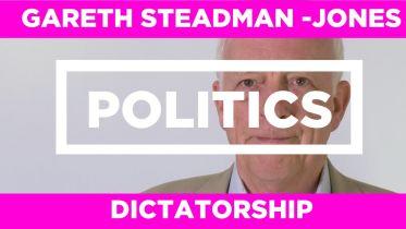 Dictatorship - History