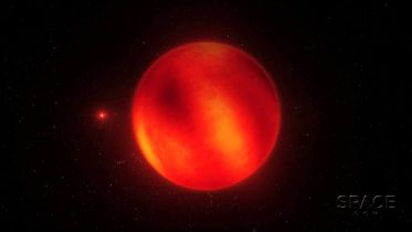 Luhman 16 (Brown Dwarf)