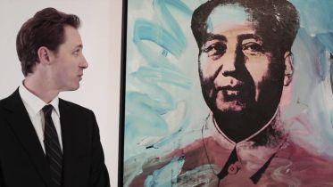 Mao (Warhol)