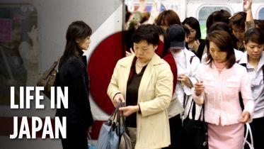 Japan - Women
