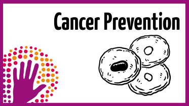 Cancer - Prevention