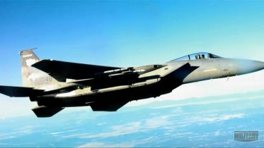 McDonnell Douglas F-15 Eagle - Characteristics