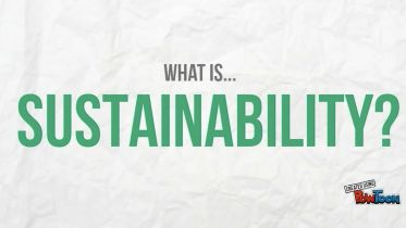 Sustainability - Components