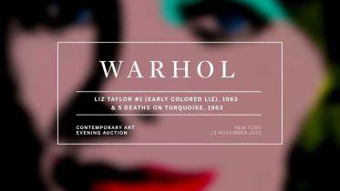 Liz (Warhol)
