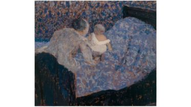 Grandmother and Child (Édouard Vuillard)