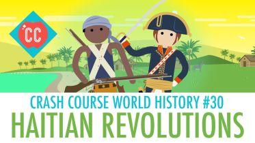 Haitian Revolution - Second Phase