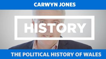 Wales - 20th Century Political History