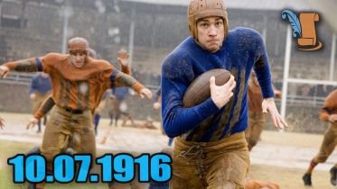 American Football - Highest Scoring Game of All Time