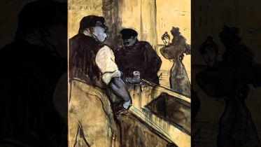 Henri de Toulouse-Lautrec - The Final Years