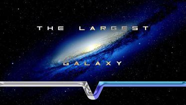 Galaxy - Sizes