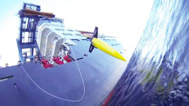 Aquatic Robots - Monsoon Research