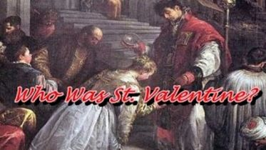 Saint Valentine - Facts