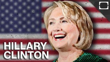 Hillary Clinton - Political Career