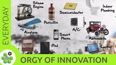 Innovation - History