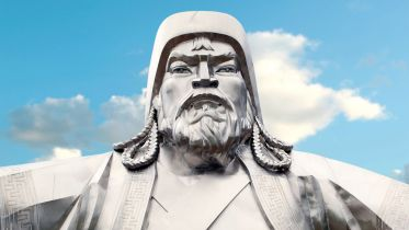 Genghis Khan - Facts
