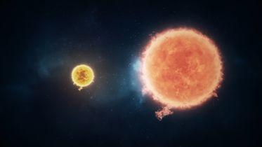 Star - Star Cluster