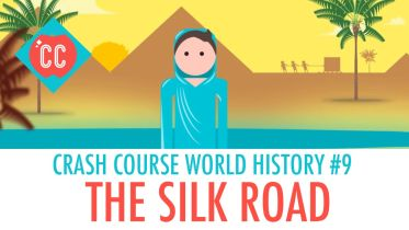 Silk Road - Facts