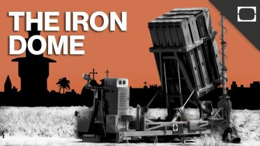 Iron Dome Antimissile Defence System