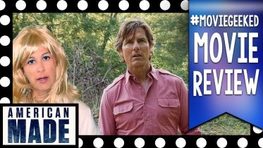 American Made (2017) - Movie Review