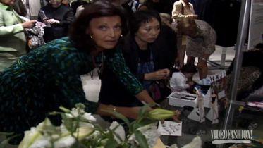 Diane Von Fürstenberg