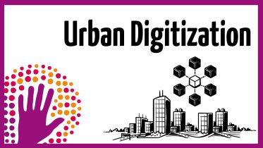 Digitization - Cities