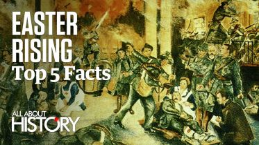 Easter Rising - Facts