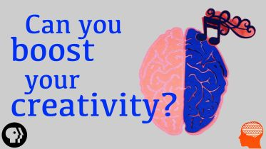 Creativity - Enhancement