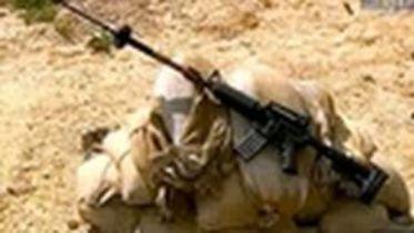 SIMON Breach Grenade - Characteristics