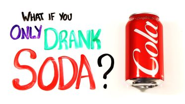Soda Beverages - Effects on Human Body