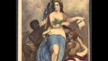 March on Washington - Emancipation Proclamation